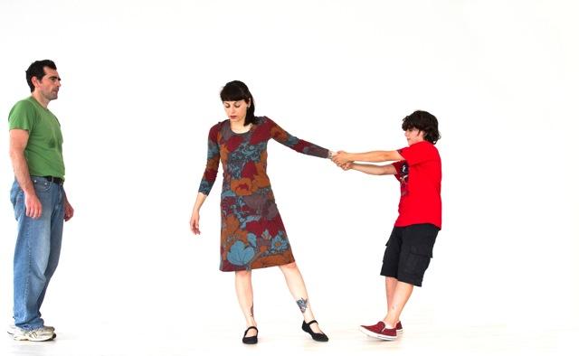 FAMILY,2012 Video